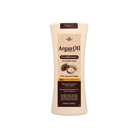 ArganOil Μαλακτική Μαλλιών Με Λάδι Άργκαν - Hair Conditioner With Argan Oil